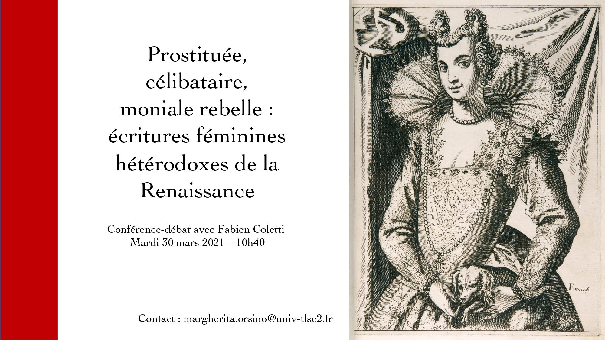 Affiche Orsino Coletti