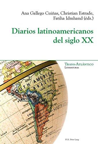 Couverture Diarios latino