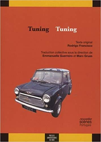 Couverture Tuning