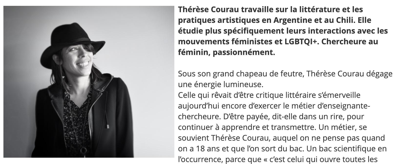 Photo Portrait T Courau